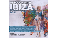 VARIOUS - In Touch With Ibiza Vol.5 [CD]