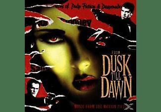 VARIOUS - FROM DUSK TILL DAWN  - (CD)