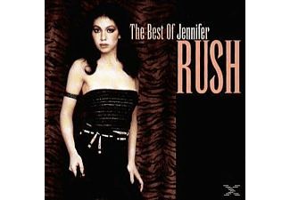Jennifer Rush - The Best Of ... (Sbm Remastered)  - (CD)