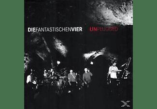 Die Fantastischen Vier - MTV Unplugged  - (CD)