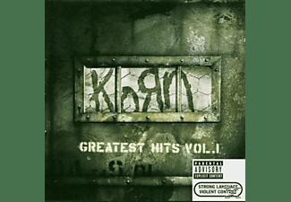 Korn - GREATEST HITS 1 [CD]