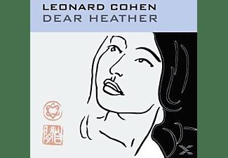 Leonard Cohen - DEAR HEATHER  - (CD)