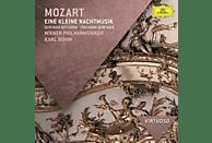 Berliner Philharmoniker - Eine Kleine Nachtmusik [CD]