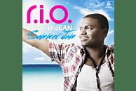 R.I.O.feat.U-Jean - Summer Jam [5 Zoll Single CD (2-Track)]