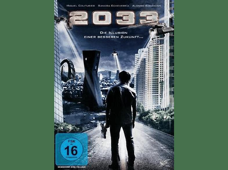 2033 - Das Ende ist nah! [DVD]