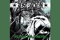 Pestpocken - No Love For A Nation [CD]