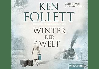 - Winter der Welt  - (CD)