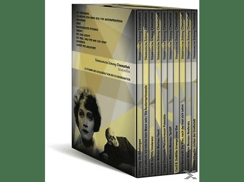 SZ-Cinemathek: Stummfilm [DVD]