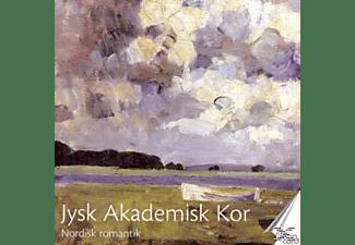 Soren Birch Jysk Akademisk Kor - Nordische (Chor-)Romantik  - (CD)