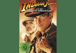 Indiana Jones und der letzte Kreuzzug DVD
