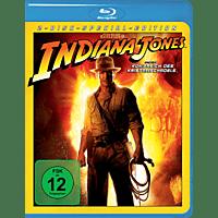 Indiana Jones und das Königreich des Kristallschädels (2 Discs) Blu-ray