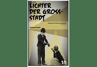 LICHTER DER GROSSSTADT 10 DVD