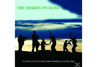 The Morris On Band - MORRIS ON BAND  - (CD)