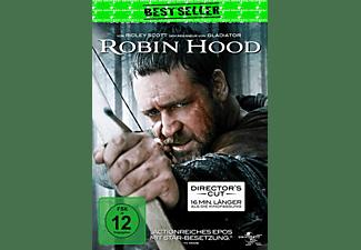 Robin Hood Director's Cut DVD