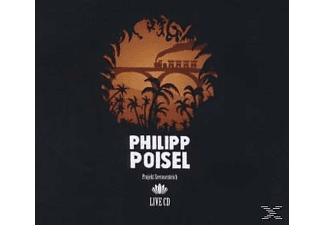 Philipp Poisel - PROJEKT SEEROSENTEICH (DELUXE EDITION)  - (CD)