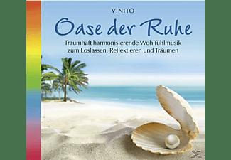 Vinito - Oase Der Ruhe  - (CD)