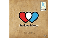 The Love Bülow - Nie Mehr [5 Zoll Single CD (2-Track)]