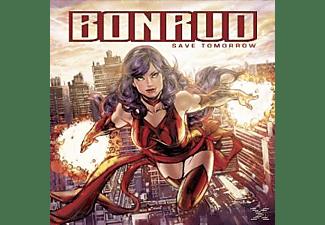 Bonrud - Save Tomorrow  - (CD)