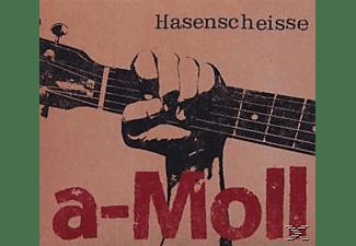 Hasenscheisse - A-Moll  - (CD)