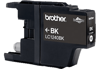 BROTHER LC-1240BK Schwarz
