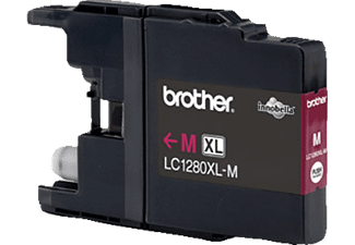 BROTHER LC-1280XLM Magenta