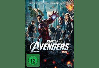 Marvel's The Avengers [DVD]