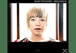 Randi Tytingvaag - Grounding  - (CD)