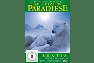 ARKTIS - AUF DEN SPUREN DES EISBÄREN [DVD]