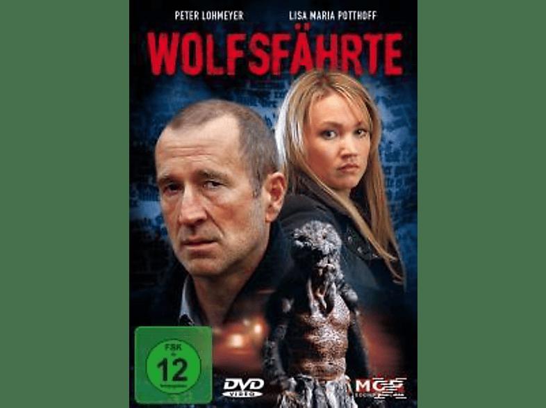 Wolfsfährte [DVD]