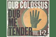 Dub Colossus - Dub Me Tender Vol. 1 + 2 [CD]
