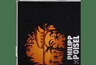 Philipp Poisel - Projekt Seerosenteich (Live / Premium Limited) [CD]