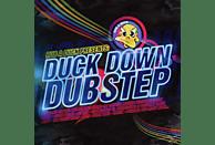 VARIOUS - Rub-A-Duck Presents: Duck Down Dubstep [CD]