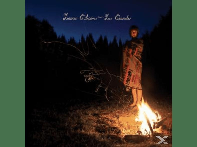 Laura Gibson - LA GRANDE [CD]