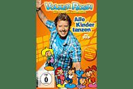 Alle Kinder Tanzen-Die Dvd [DVD]
