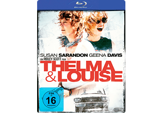 Thelma & Louise Blu-ray