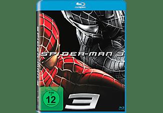 Spider-Man 3 Blu-ray