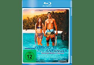 Türkisch für Anfänger Blu-ray