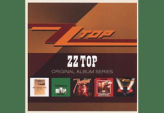 ZZ Top - Original Album Series  - (CD)