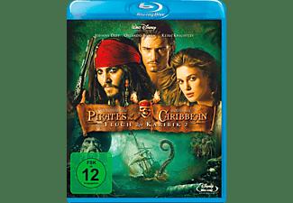 Pirates Of The Caribbean - Fluch der Karibik 2 - Dead Man's Chest Blu-ray