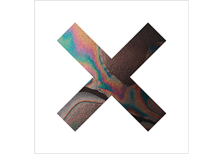 The XX - COEXIST  - (CD)
