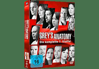 Grey's Anatomy - Staffel 7 DVD