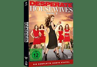 Desperate Housewives - Staffel 7 DVD