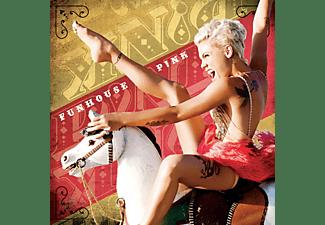P!nk - Funhouse  - (CD)