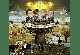 Die Fantastischen Vier - Für Dich Immer Noch Fanta Sie  - (CD)