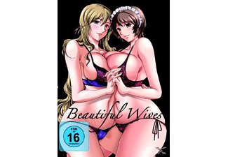 Beautiful Wives - (DVD)