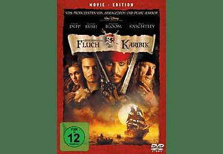 Fluch der Karibik - Movie-Edition DVD
