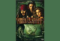 Pirates Of The Caribbean - Fluch der Karibik 2 - Dead Man's Chest [DVD]