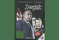 Derrick: Collector's Box Vol. 6 (Folge 76-90) [DVD]