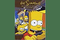 Die Simpsons - Staffel 10 [DVD]