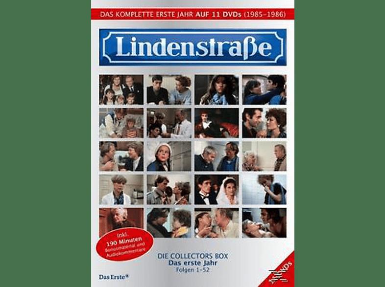 Lindenstraße - Das komplette 1. Jahr [DVD]